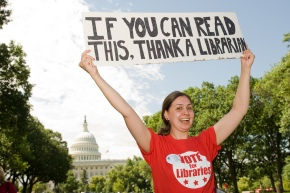 LIS Education, Advocacy, and the Future ofLibrarianship