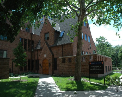 The University of Illinois Graduate School of Library and Information Science