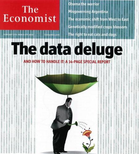 The Economist, February 25, 2010.