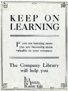 keeponlearning