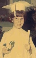 My Kindergarten Graduation