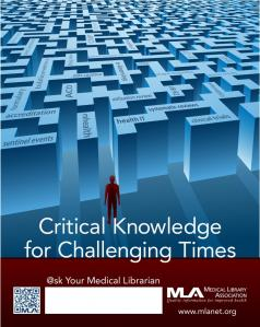 Critical Knowledge for Challenging Times