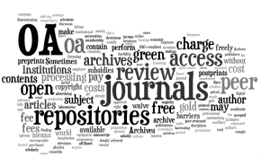 Open Access (or, why I love theinternet)