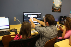 Creating a Meteorology MakerSpace