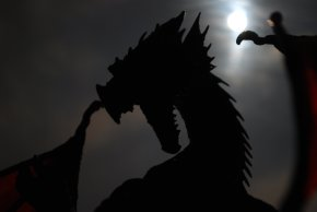 Slaying the dissertation dragon, part 1 – why a research project, and your firststeps