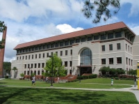The MLIS program is housed in Valdosta State University's Odum Library.