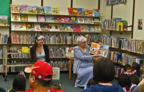 [Series] So you want to be a Children's/Youth Librarian?