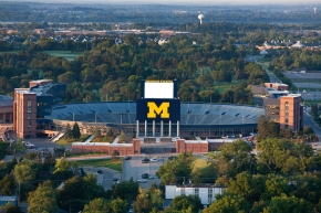 Hack Your Program: University of Michigan School of Information (Update)