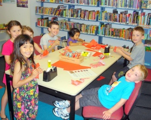 Photo from Cockburn Libraries on Flickr Commons. Licensed under CC 2.0.
