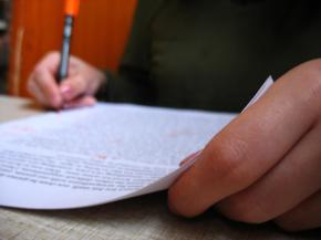 The Personal Statement, One YearLater
