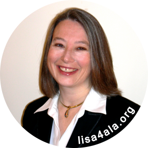 ALA Presidential Candidate Interview: Lisa Hinchliffe[Series]