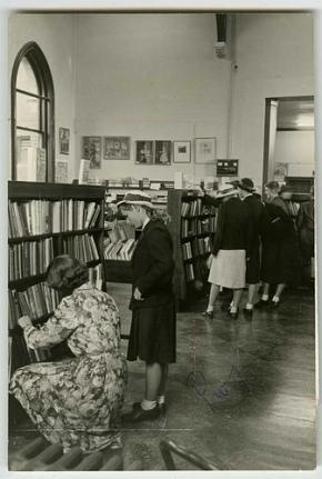 History of LISEducation