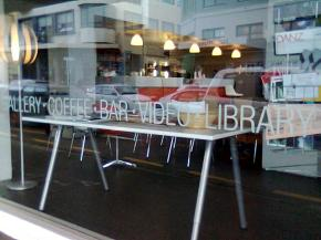 Are we having fun yet? Libraries as community spaces