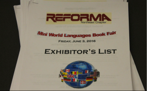 Networking with REFORMA-Promoting Library Services to Latinos
