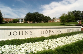 So What Do You Do? My Experience at JHU