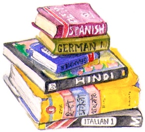 Bilingual Preferred?: Library School and Foreign Language Requirements