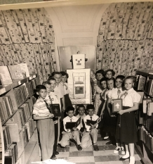 Image Courtesy of the Bergenfield Public Library (Bergenfield, NJ)